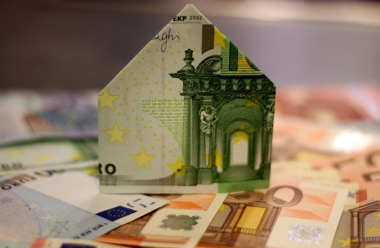 Investir dans la pierre - immobilier