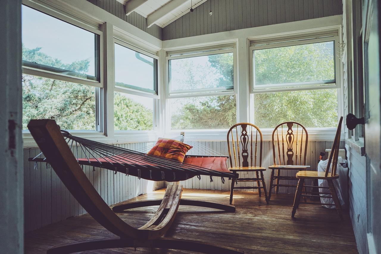 Vacance locative - immobilier locatif
