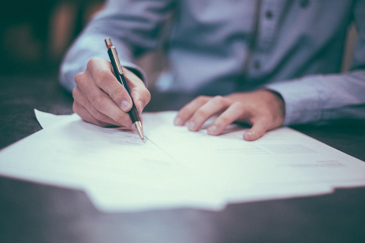 Contrat de gestion locative- rédaction