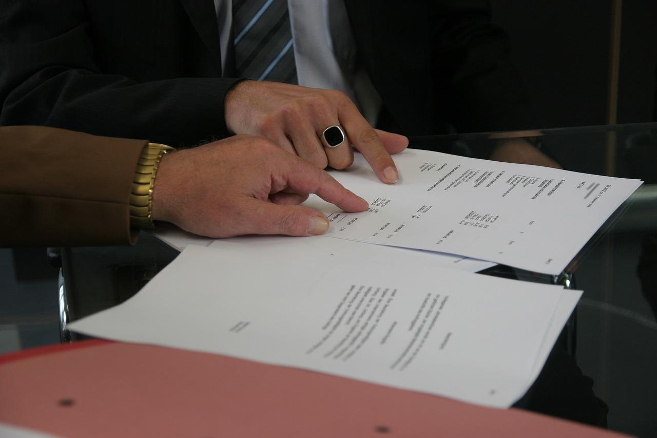 Hypothèque conventionnelle - contrat