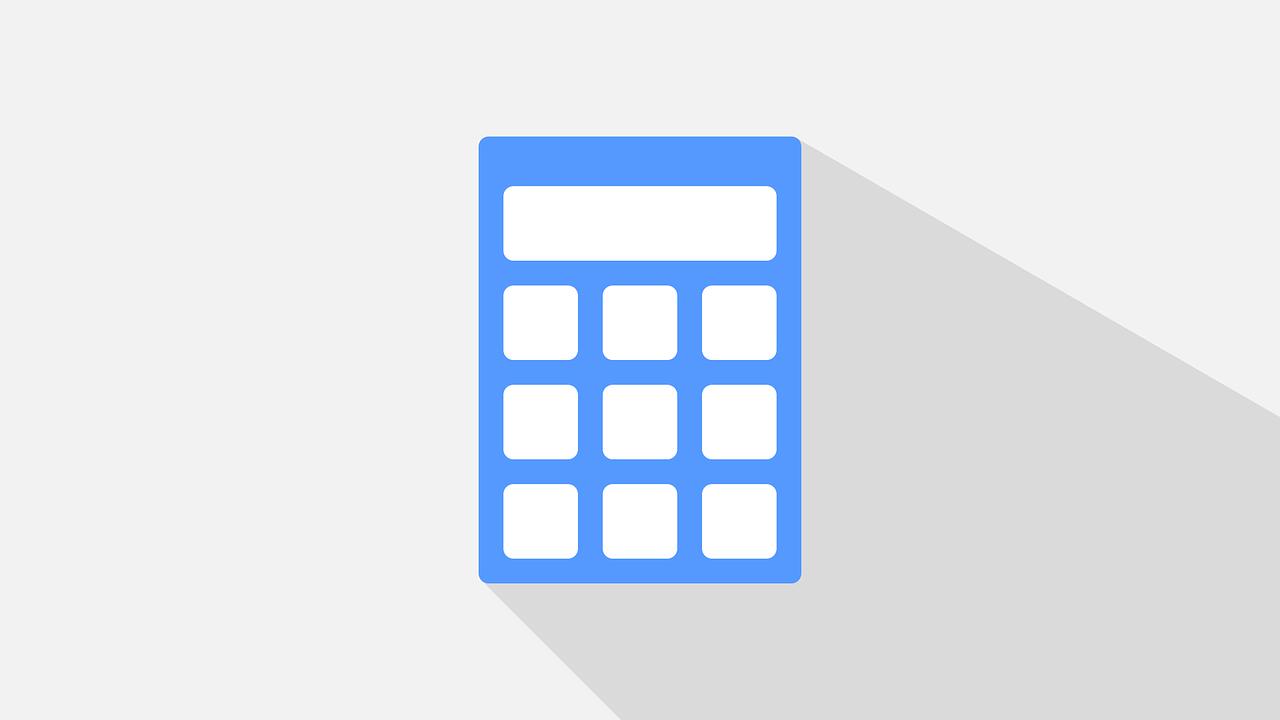 Calculette de prêt immobilier gratuite - emprunt