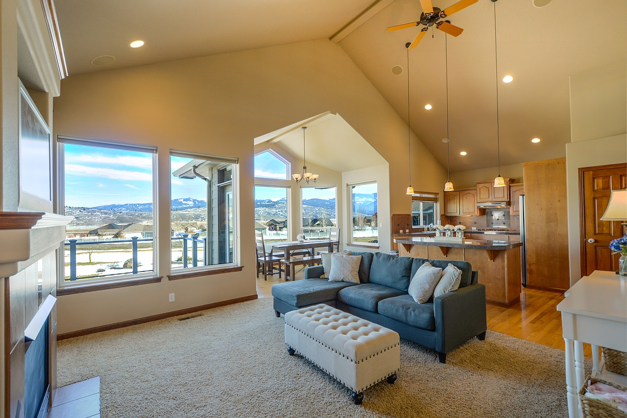 Investir en SCPI - immobilier