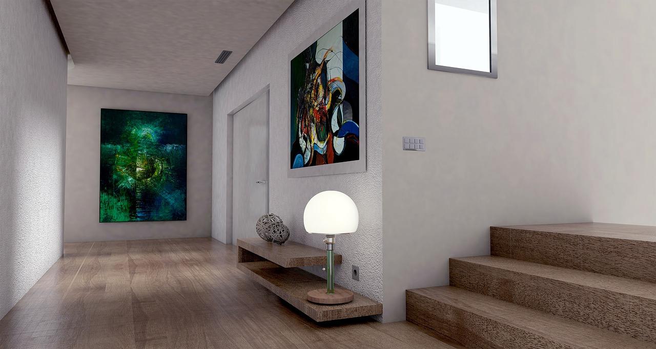 Conseils pour acheter un appartement - partie commune
