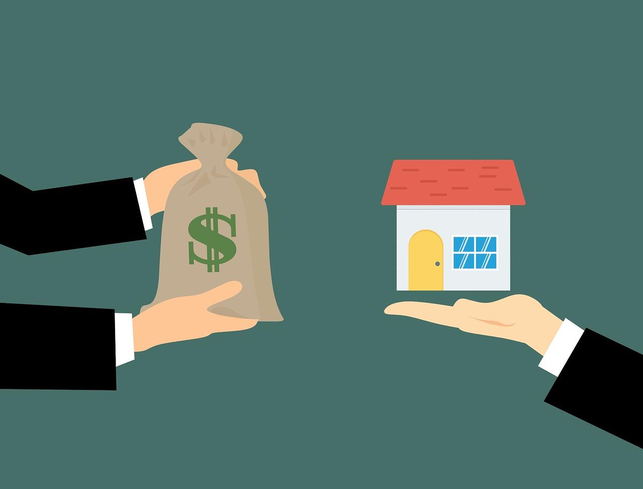SICAV immobilière - investissement