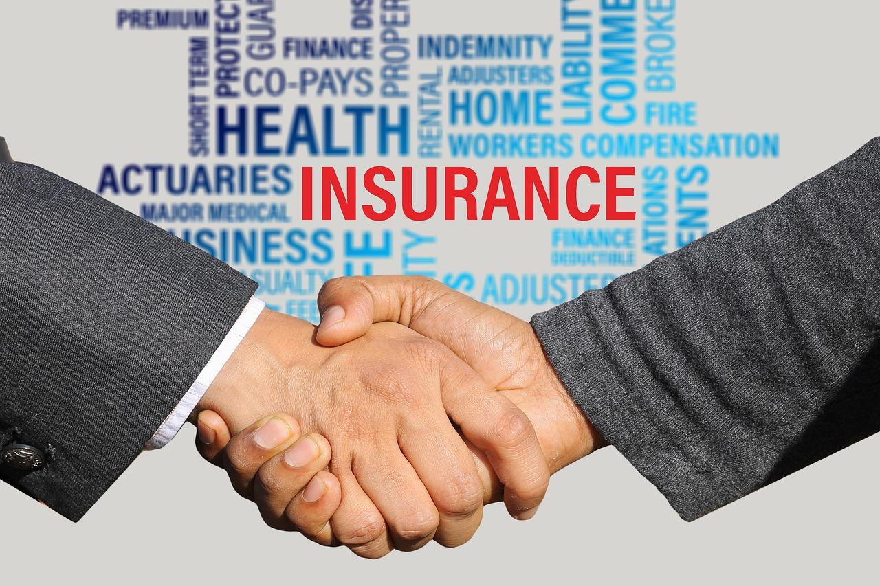acheter une maison - assurance
