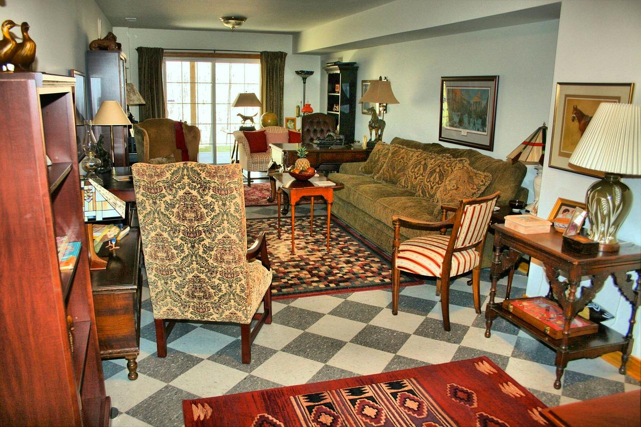 louer en saisonnier - logement meublé