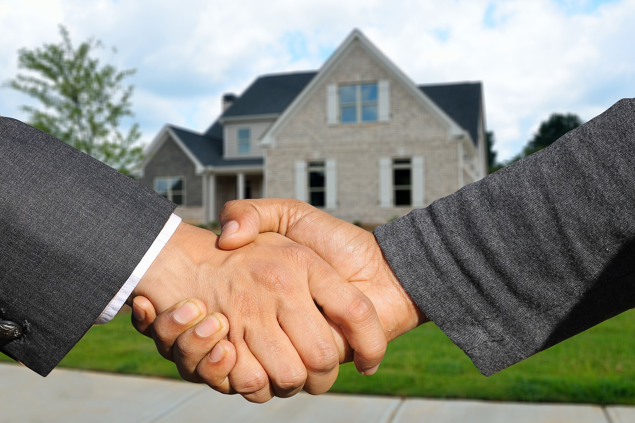 placement immobilier - investissement