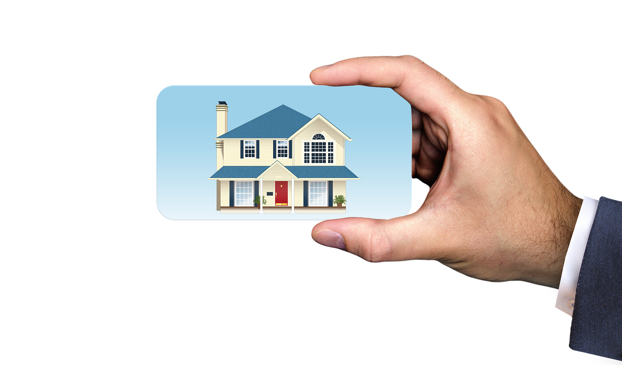Immobilier sur Internet - site immobilier